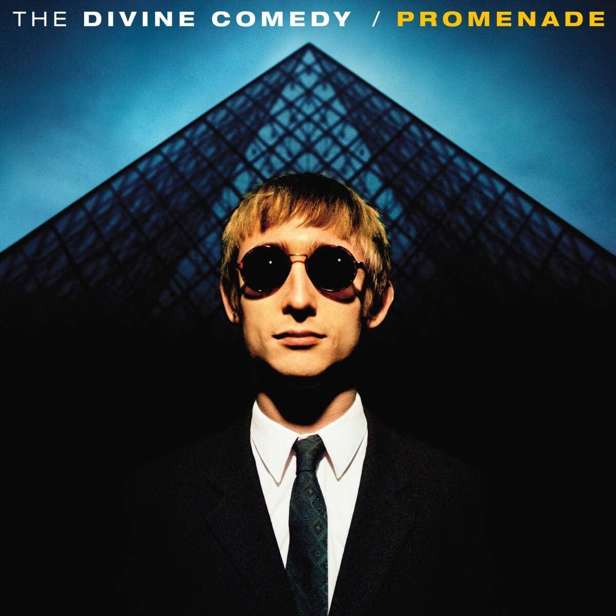 Copertina Vinile 33 giri Promenade di The Divine Comedy
