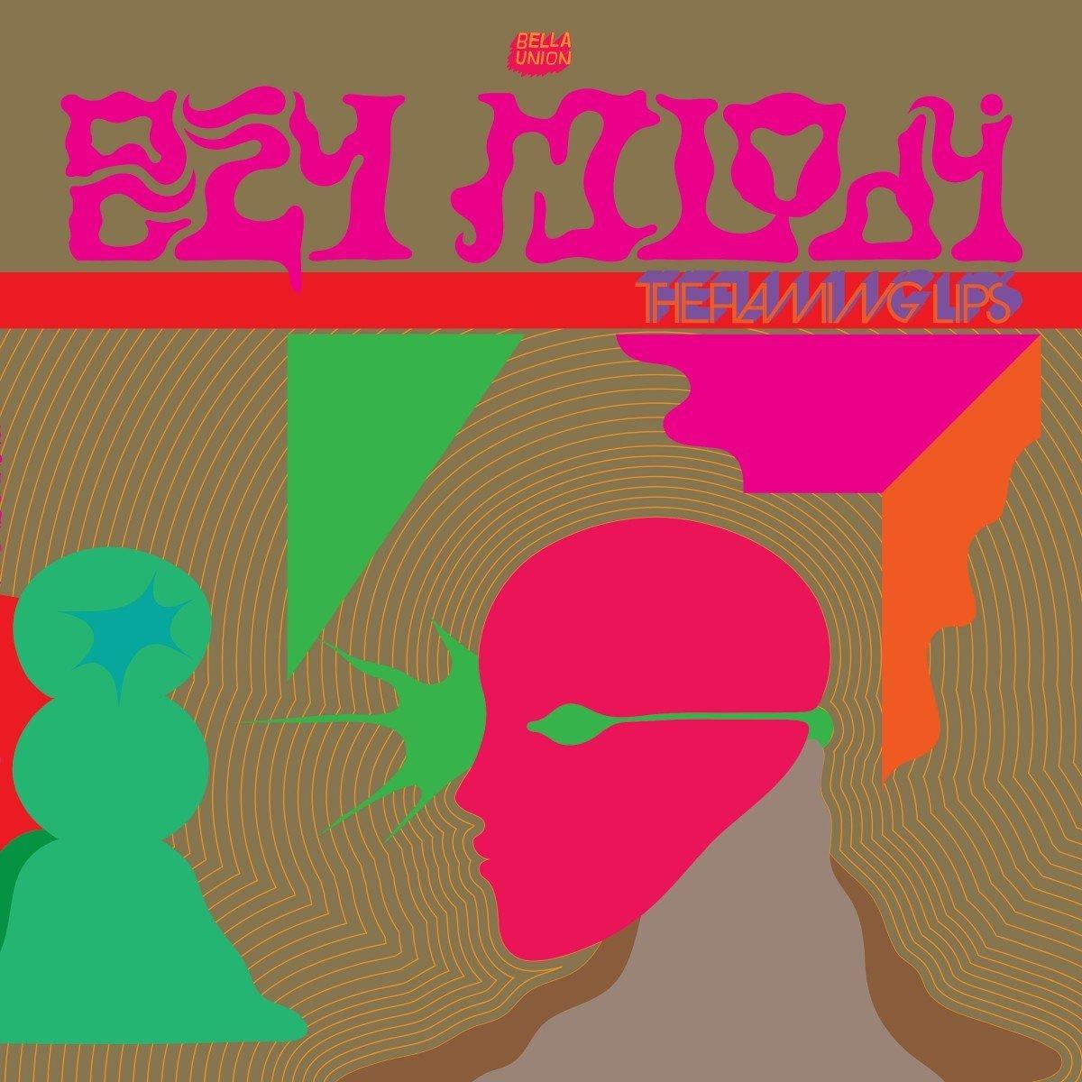 Copertina Disco Vinile 33 giri Oczy Mlody di The Flaming Lips