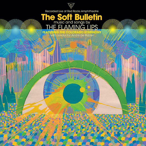 Copertina Vinile 33 giri The Soft Bulletin [2 LP] di The Flaming Lips