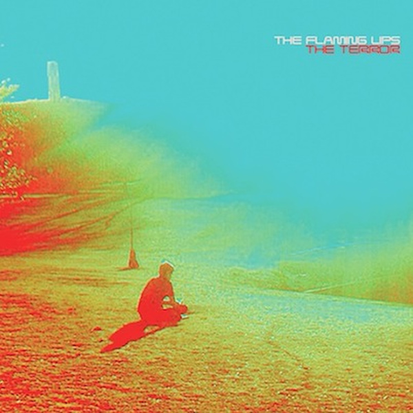 Copertina Disco Vinile 33 giri The Terror [2 LP] di The Flaming Lips