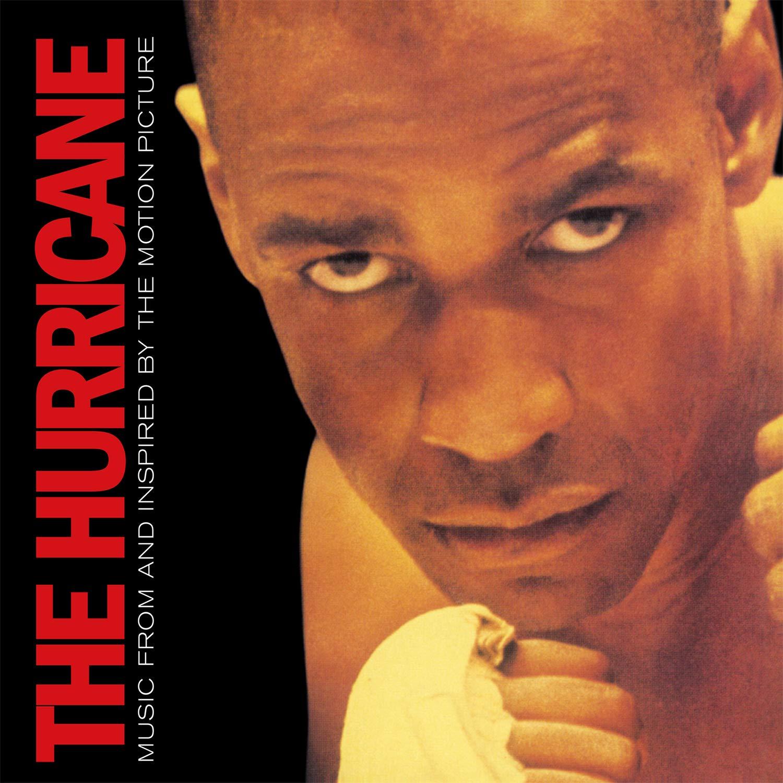 Copertina Vinile 33 giri The Hurricane [Soundtrack 2xLP] di Acquista il Doppio Vinile Nuovo OnLine