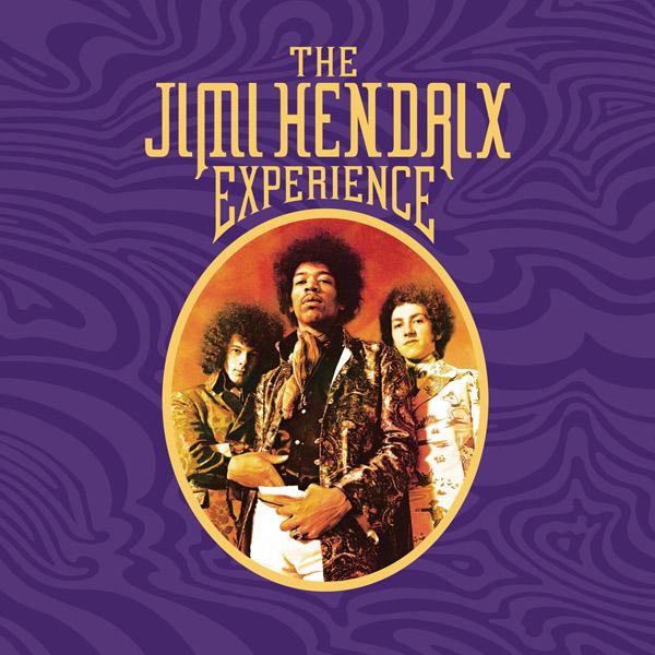Copertina Vinile 33 giri The Jimi Hendrix Experience [Cofanetto 8xLP] di The Jimi Hendrix Experience