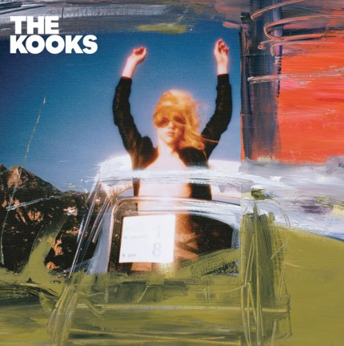Copertina Disco Vinile 33 giri Junk Of The Heart di The Kooks