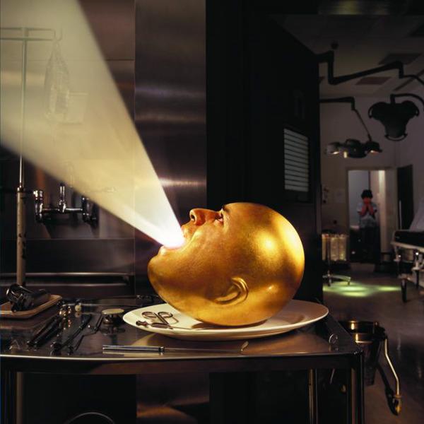 Copertina Disco Vinile 33 giri De-Loused in the Comatorium [2 LP] di The Mars Volta