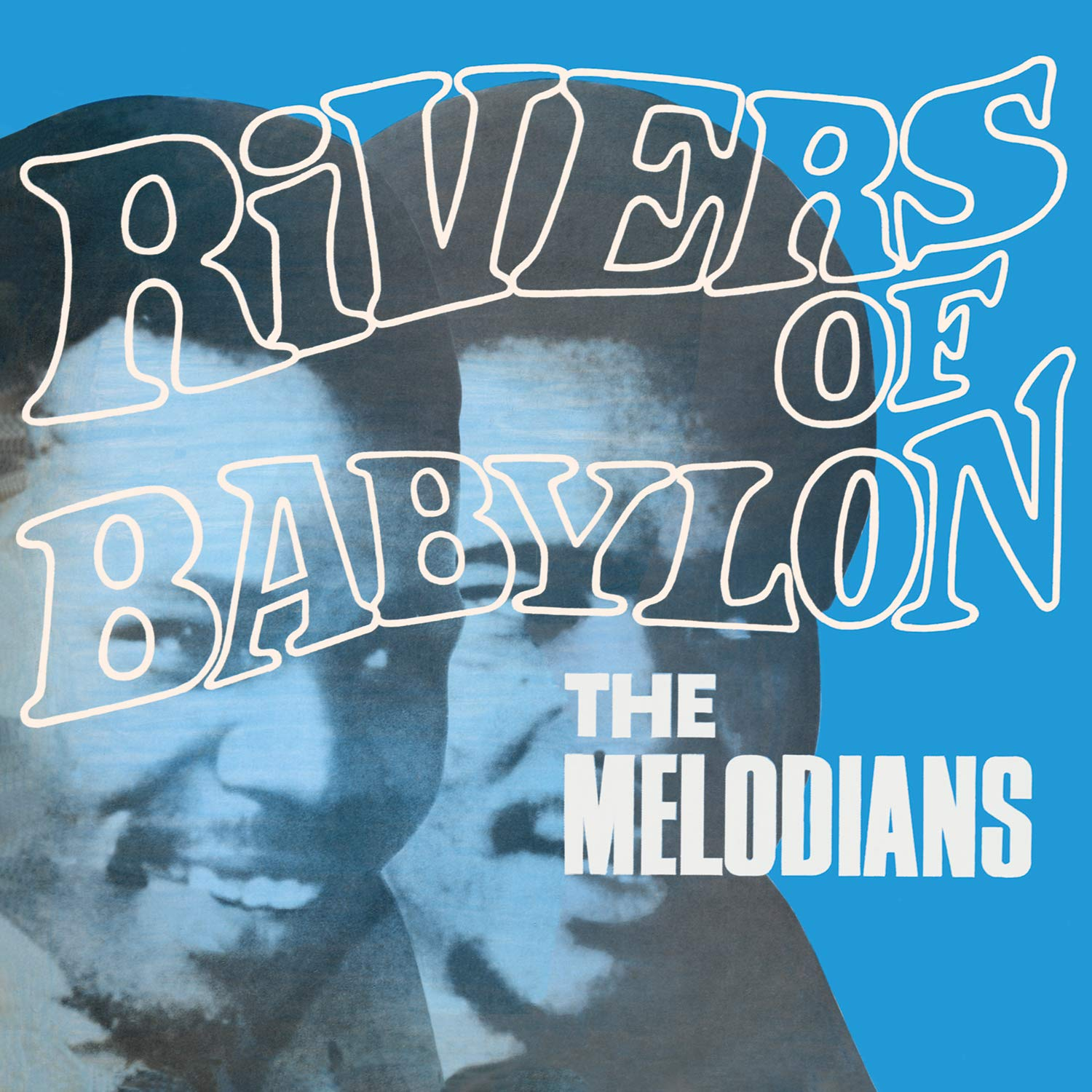 Copertina Vinile 33 giri Rivers Of Babylon di The Melodians
