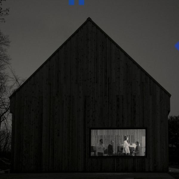 Copertina Vinile 33 giri Sleep Well Beast [2 LP] di The National