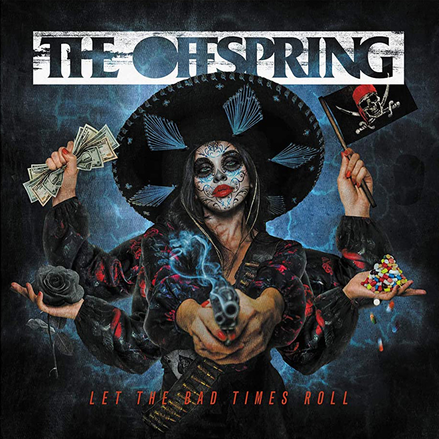 Copertina Vinile 33 giri Let the Bad Times Roll di The Offspring
