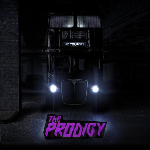 Copertina Vinile 33 giri No Tourists [2 LP] di The Prodigy