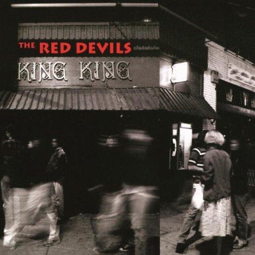 Copertina Disco Vinile 33 giri King King [2 LP] di The Red Devils