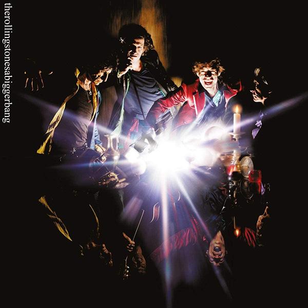 Copertina Vinile 33 giri A Bigger Bang [2 LP] di The Rolling Stones