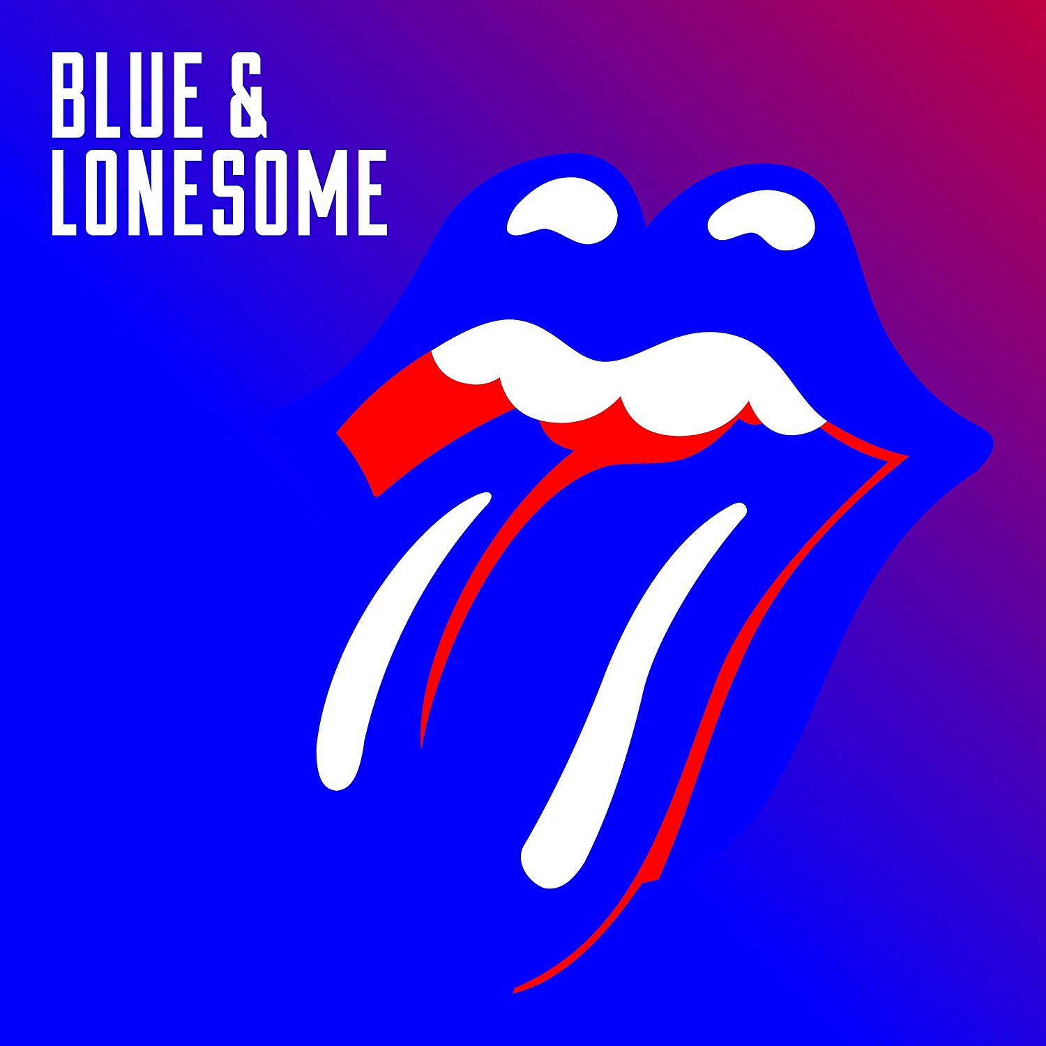 Copertina Disco Vinile 33 giri Blue & Lonesome [2 LP] di The Rolling Stones