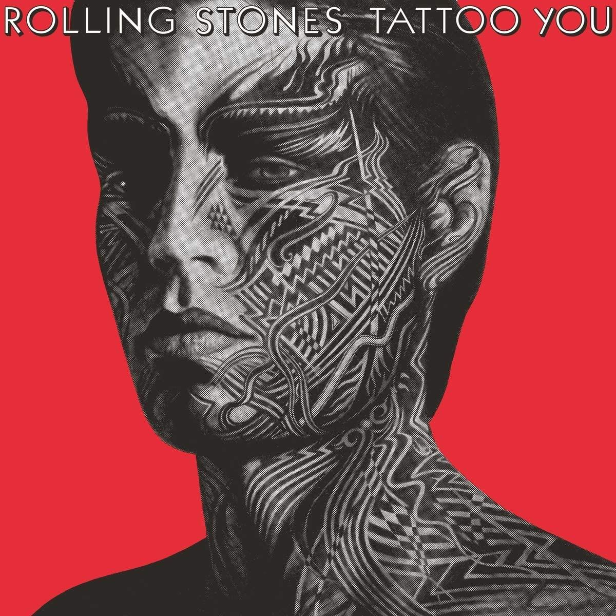 Copertina Vinile 33 giri Tattoo You di The Rolling Stones