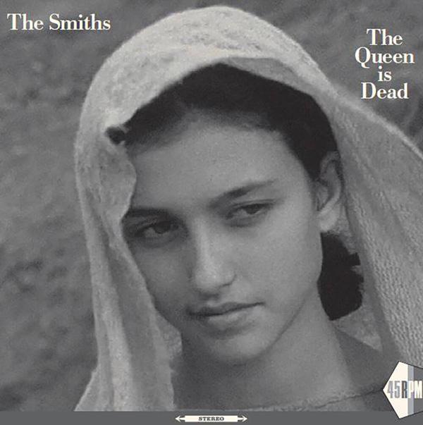 Copertina Vinile 33 giri The Queen Is Dead [Singolo 12