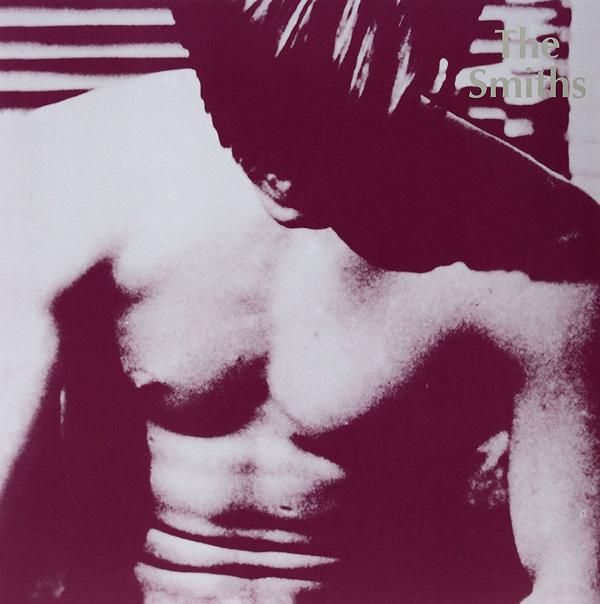 Copertina Disco Vinile 33 giri The Smiths di The Smiths