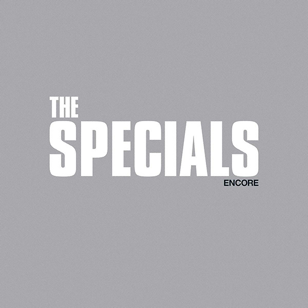 Copertina Vinile 33 giri Encore di The Specials