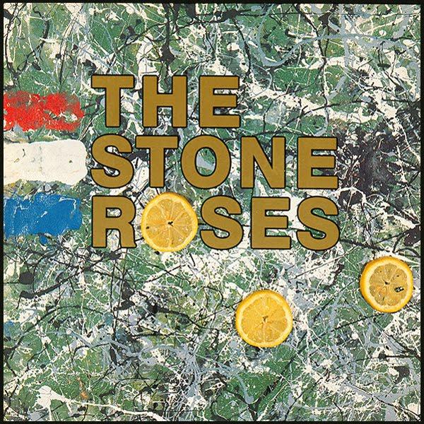 Copertina Disco Vinile 33 giri The Stone Roses di The Stone Roses