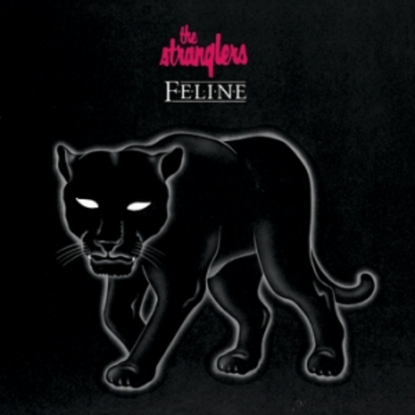 Copertina Disco Vinile 33 giri Feline [2 LP] di The Stranglers