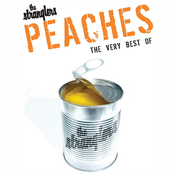 Copertina Vinile 33 giri Peaches [2 LP] di The Stranglers