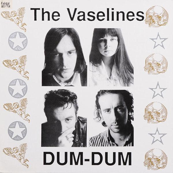 Copertina Vinile 33 giri Dum Dum di The Vaselines