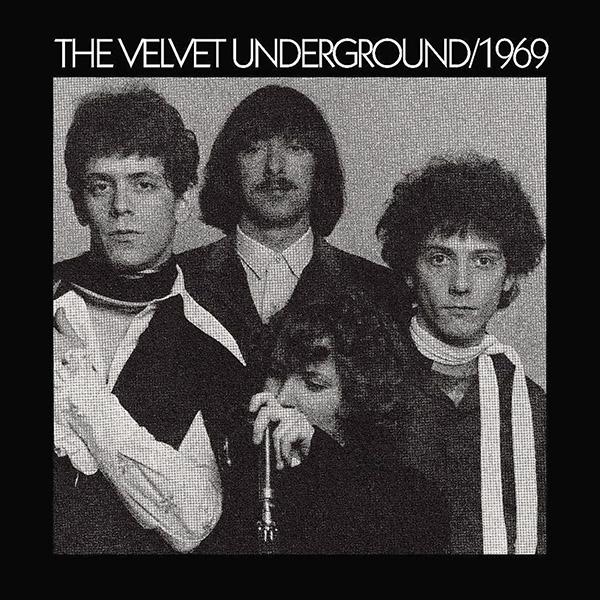 Copertina Vinile 33 giri 1969 [2 LP] di The Velvet Underground