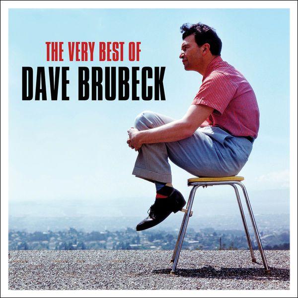 Copertina Disco Vinile 33 giri The Very Best Of [2 LP] di Dave Brubeck