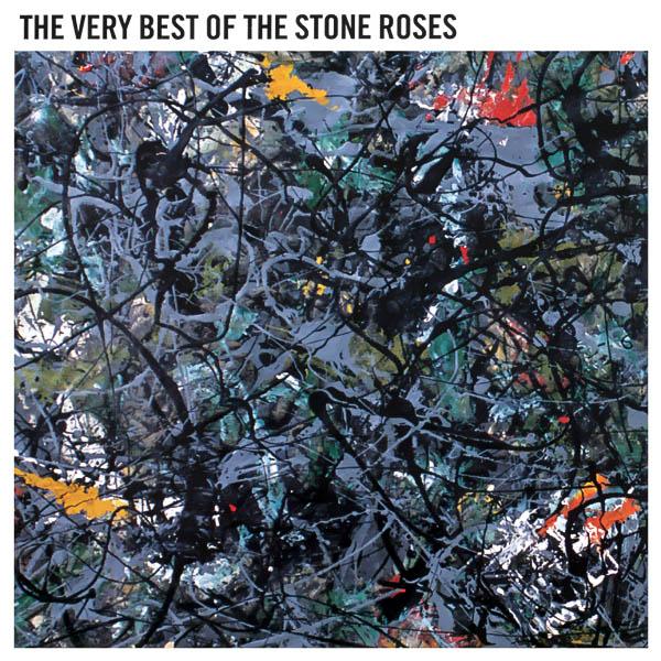 Copertina Disco Vinile 33 giri The Very Best Of [2 LP] di The Stone Roses