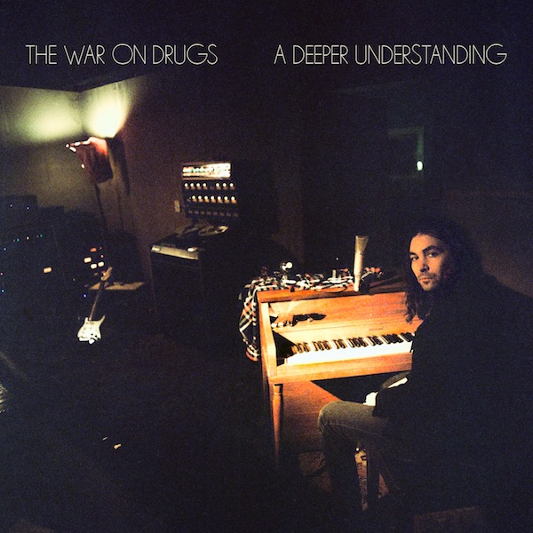 Copertina Vinile 33 giri A Deeper Understanding [2 LP] di The War On Drugs