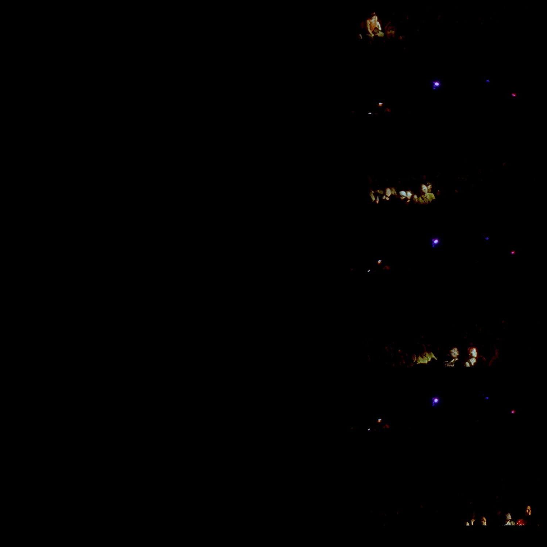 Copertina Vinile 33 giri Live Drugs [2 LP] di The War On Drugs