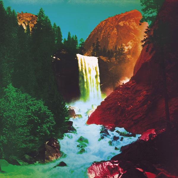 Copertina Disco Vinile 33 giri The Waterfall [2 LP] di My Morning Jacket