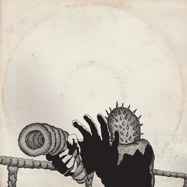 Copertina Disco Vinile 33 giri Mutilator Defeated at Last di Thee Oh Sees