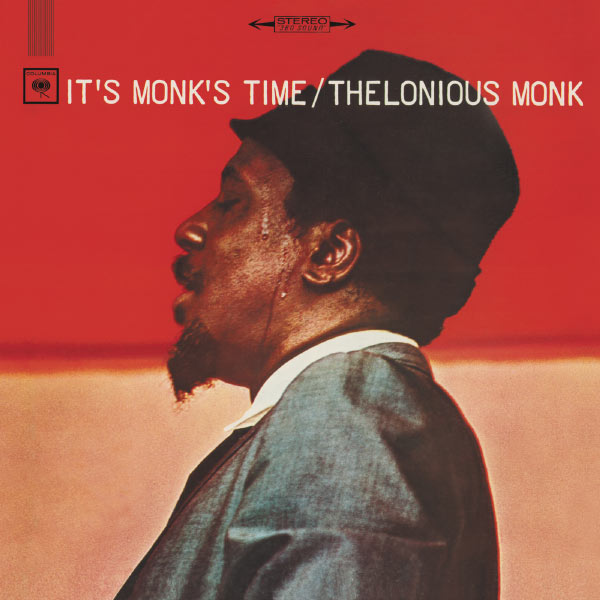 Copertina Disco Vinile 33 giri It's Monk's Time di Thelonius Monk