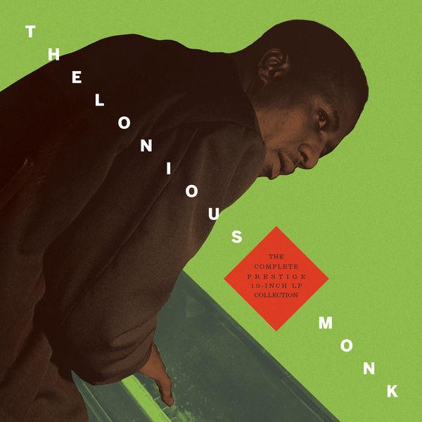 Copertina Vinile 33 giri The Complete Prestige 10-Inch LP Collection  di Thelonious Monk