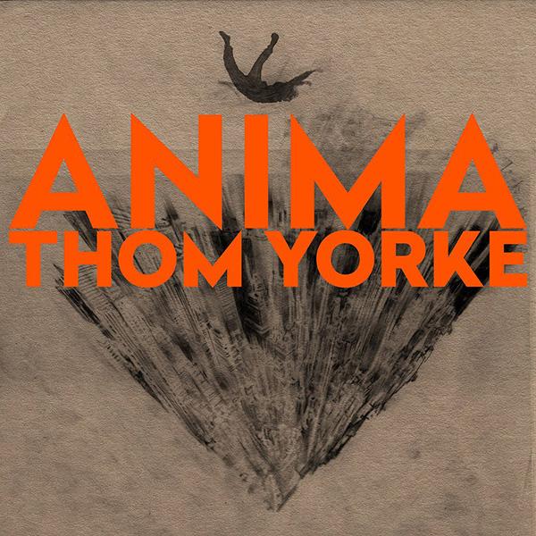 Copertina Vinile 33 giri Anima [2 LP] di Thom Yorke
