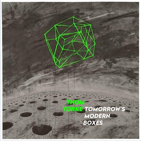Copertina Vinile 33 giri Tomorrow's Modern Boxes di Thom Yorke