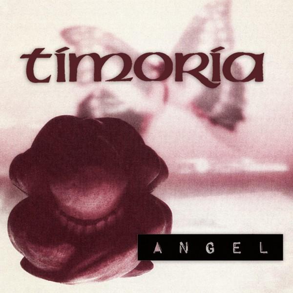 Copertina Vinile 33 giri Angel/I Can't Explain [Singolo 45 Giri] di Timoria