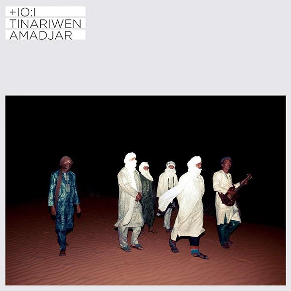 Copertina Vinile 33 giri Amadjar [2 LP] di Tinariwen