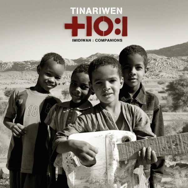 Copertina Disco Vinile 33 giri Imidiwan di Tinariwen