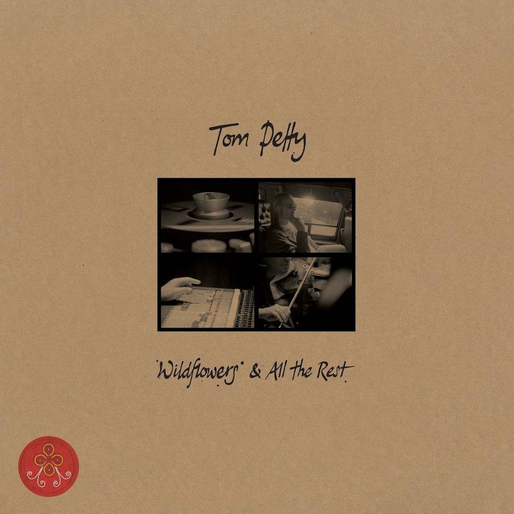 Copertina Vinile 33 giri Wildflowers & All The Rest [3 LP] di Tom Petty