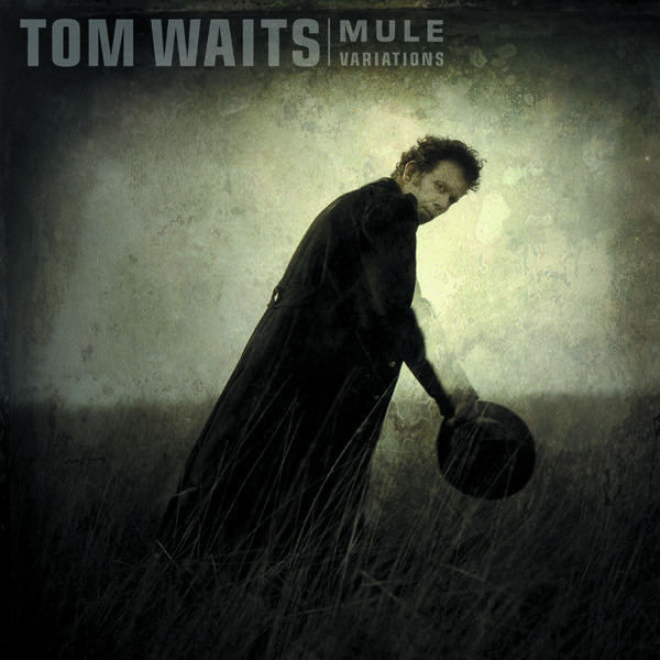Copertina Disco Vinile 33 giri Mule Variations [2 LP] di Tom Waits