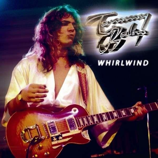 Copertina Disco Vinile 33 giri Whirlwind [2 LP] di Tommy Bolin