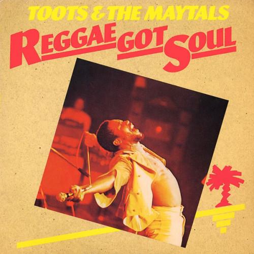 Copertina Vinile 33 giri Reggae Got Soul [2 LP] di Toots & The Maytals