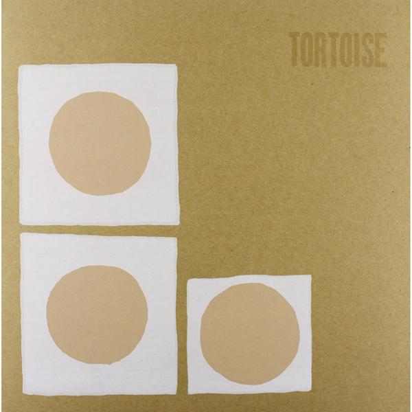 Copertina Disco Vinile 33 giri Tortoise di Tortoise