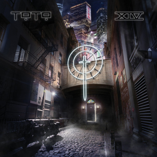 Copertina Disco Vinile 33 giri Toto XIV [2 LP]  di Toto