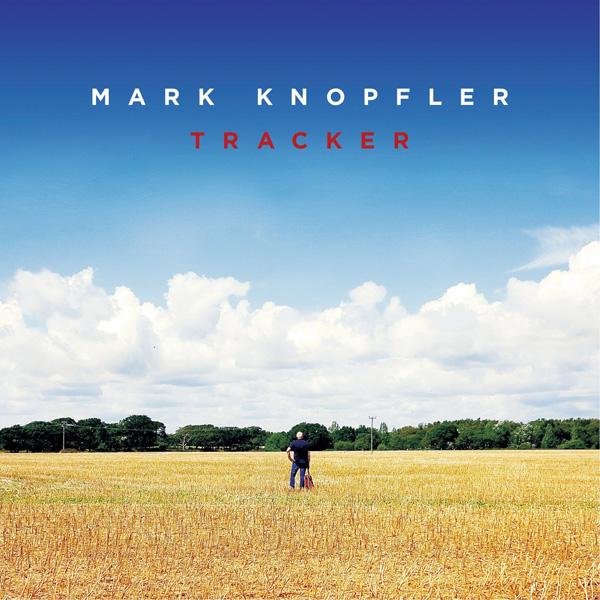 Copertina Disco Vinile 33 giri Tracker [2 LP] di Mark Knopfler