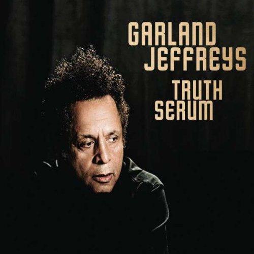 Copertina Disco Vinile 33 giri Truth Serum di Garland Jeffreys