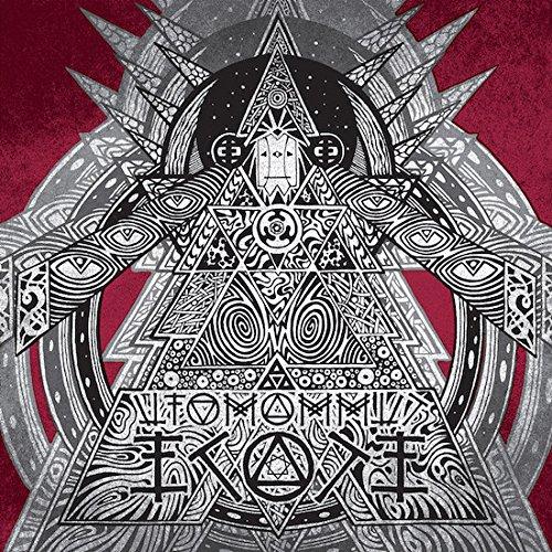 Copertina Disco Vinile 33 giri Ecate di Ufomammut