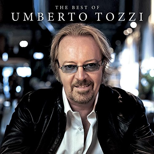 Copertina Vinile 33 giri The Best of [2 LP] di Umberto Tozzi
