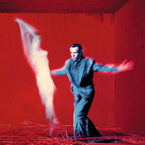 Copertina Disco Vinile 33 giri Us [3 LP] di Peter Gabriel