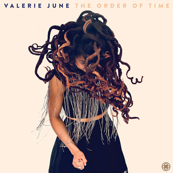 Copertina Vinile 33 giri The Order of Time di Valerie June