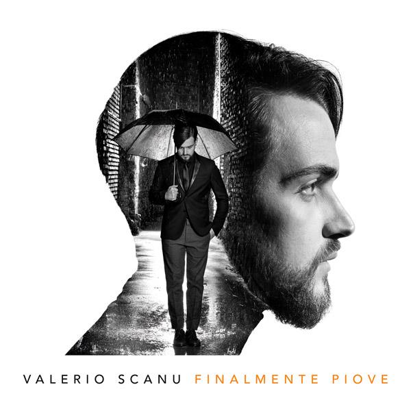 Copertina Disco Vinile 33 giri Finalmente Piove di Valerio Scanu